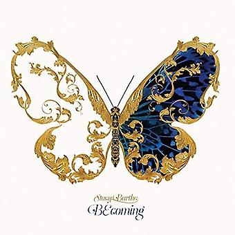 Stacy Barthe - Becoming [CD] USA import
