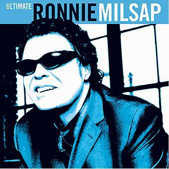 ロニーはミルサップ - 究極ロニーはミルサップ 【 CD 】 USA 輸入