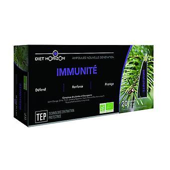 Bio Immunity 20 ampoules