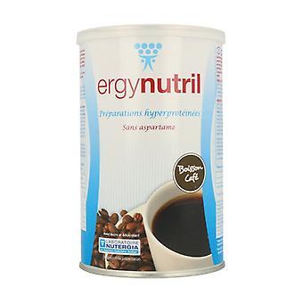 Ergynutril Coffee 300 g of powder (Coffee)