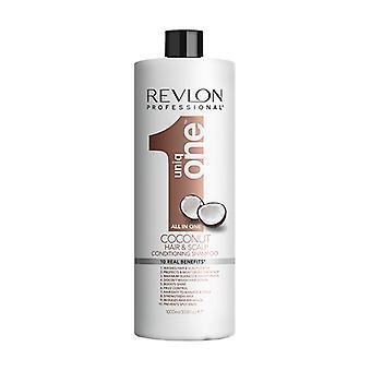 Uniq One Coconut Conditioning Shampoo 1000 ml