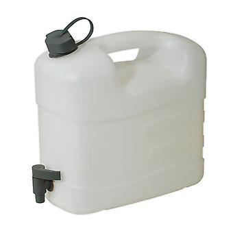 Sealey Wc10T Fluid Container 10Ltr With Tap