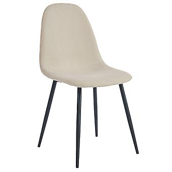 James Side Chair - Grey