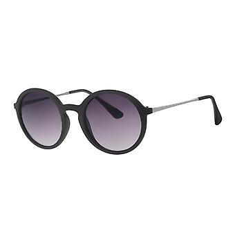 Sunglasses Women's Femme Kat. 3 black (L6130)