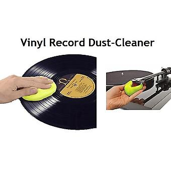 Magic Dust Cleaner Lp Vinyl Rekord lemezjátszó patron toll