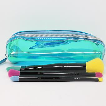 Macy's 3 Pieces Makeup Brushes Makeup Brush Set  / New