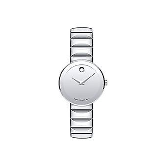 Movado Clock Woman Ref. 607213