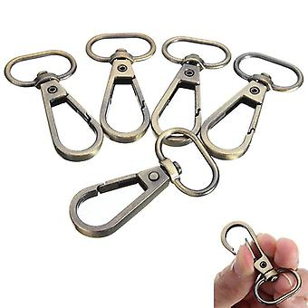 Saco Clasps Lagosta Swivel Trigger Clips -snap Hook