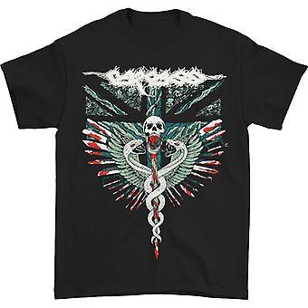 Carcass Medical Snakes T-shirt
