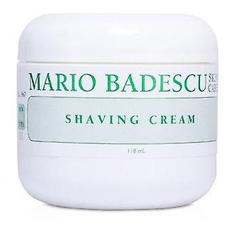 Shaving Cream 118ml or 4oz