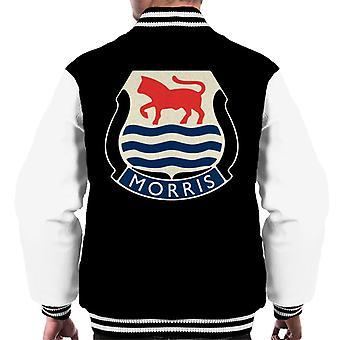 Morris Logo British Motor Heritage Men's Varsity Jacket