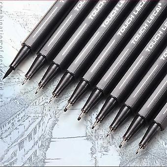 Stylo marqueur d'encre Pigment Liner Micron