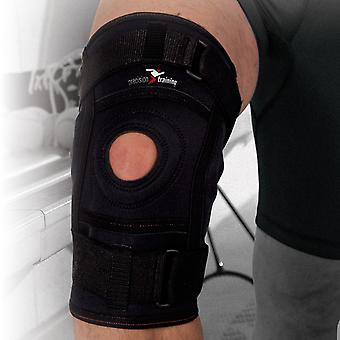 Precision Neoprene Hinged Knee Support