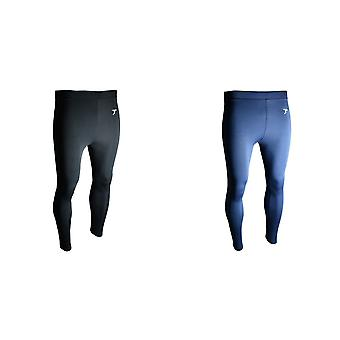 Precision Unisex Adult Essential Baselayer Sports Leggings