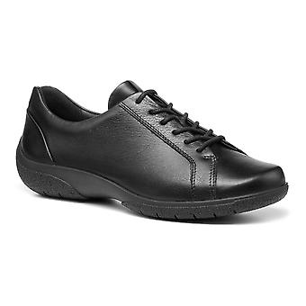 Hotter Women's Fearne Lace Up Casual Shoes