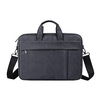 Laptop Sleeve Fodral Dator Cover väska Kompatibel MACBOOK 15,4 tum (375x275x50mm