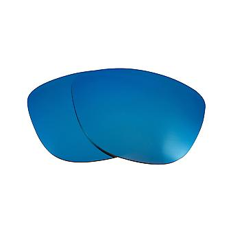Replacement Lenses for Oakley Jupiter Sunglasses Anti-Scratch Gold Mirror