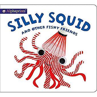 Alphaprints Silly Squid (Alphaprints)