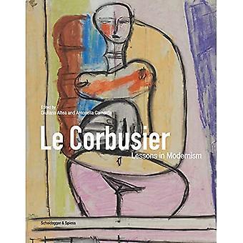 Le Corbusier: Lehren aus der Moderne