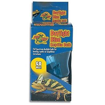 Zoo Med Daylight Blue Luz Diurna (Reptiles , Heaters , Lamps)