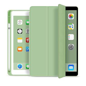 Mini Pro Air Smart Cover With Pencil Holder Case For Ipad