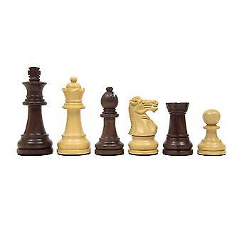 Chessmen Модика палисандр 3 дюйма