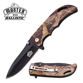 MASTER - A029FC - Folding Knife