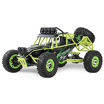 1/12 2.4G 4wd 50km/h high speed rc car off road rock crawler cross-country rc truck