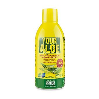 Your aloe 500 ml