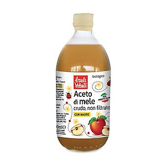 Unfiltered apple cider vinegar 500 ml