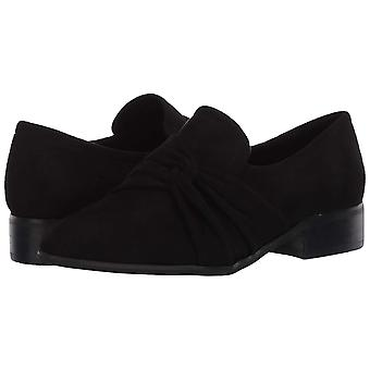 Bella Vita Women's Schoenen Billie Ii Suede Gesloten Toe Loafers