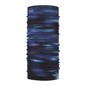Buff Alkuperäinen Neckwear ~ Varjostus sininen