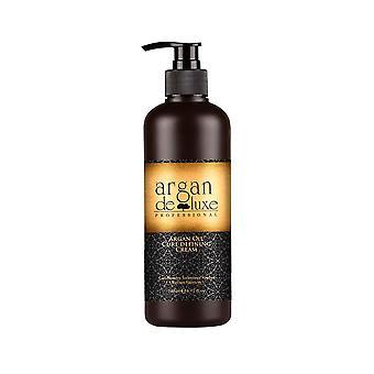 Argan Deluxe Oil Curl Defining Cream Treatment 240ml