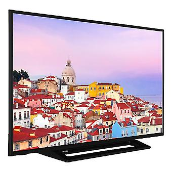 "Smart TV Toshiba 55UL3063DG 55"" 4K Ultra HD LED WiFi Zwart"