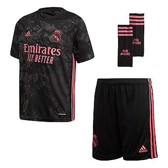 Children's Football Equipment Set Real Madrid Adidas 3 Y KIT (3 pc's)