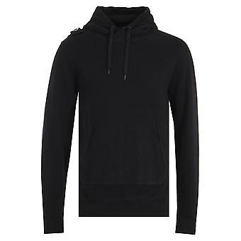 MA.Strum Core Hooded Sweatshirt - Jet Black