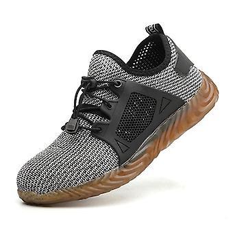 أحذية السلامة تنفس / الأحذية، الصلب قبعة احذية. أحذية الأمن خفيفة مريحة