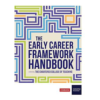 The Early Career Framework Handbook by Edited by Chartered College of Teaching