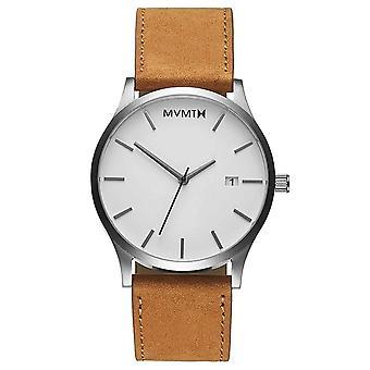 Reloj de hombre Mvmt L213.1L.331, cuarzo, 45 mm, 3ATM