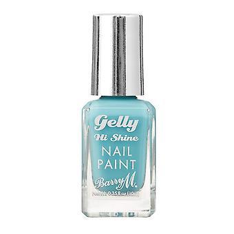Barry M Gelly Hi Shine Nagelverf - Sour Candy