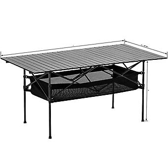 Outdoor Camping Picnic Foldable Table
