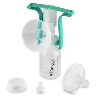 Ameda One Hand Manual Breast Pump