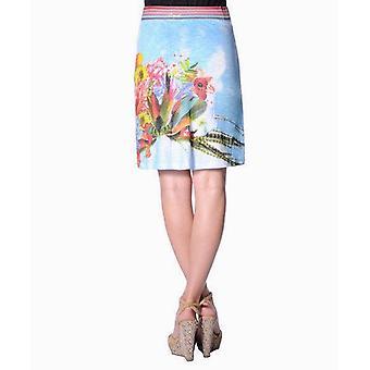 Smash Women's Jaragua Skirt