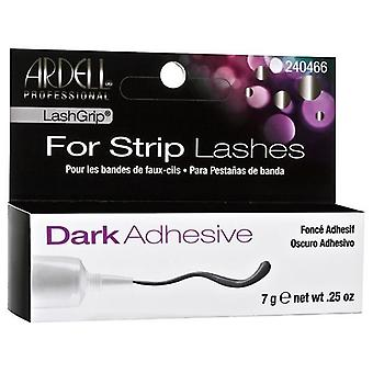 Ardell Strip Lash Adhesive - 7ml Dark Finish - Latex and Formaldehyde Free