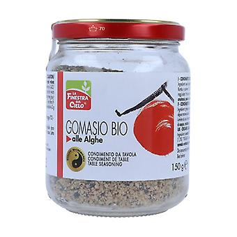 Seaweed Gomasio 150 g of powder
