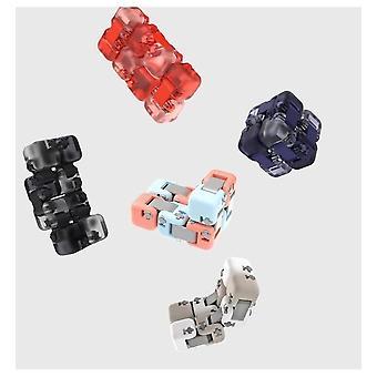 Original Xiaomi Mitu Cube Spinner Finger Brick
