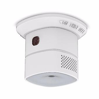 Hs1ca Wireless Zigbee Smart Carbon Monoxide Sensor Co Detector