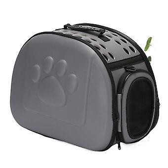 Pet luftfartsselskaber til små katte hunde håndtaske transport kurv