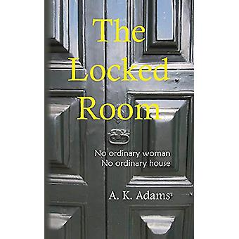 The Locked Room by A. K. Adams - 9781789551921 Book