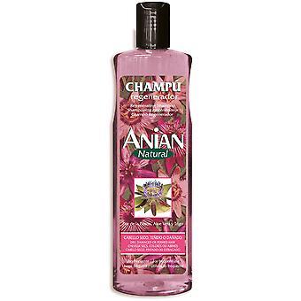 Anian Natural Shampoo 400 Ml Regener